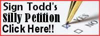 Sign Todd's Petition